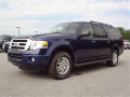 2012 Ford Expedition EL King Ranch SUV