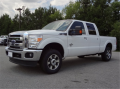 2012 Ford F-250 Crew Cab Truck