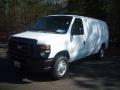 2012Ford Econoline Cargo Van E150 Van