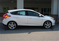 2012 Ford Focus Titanium Vehicle
