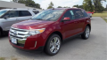 2013 Ford Edge SEL FWD SUV