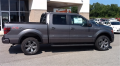 2012 Ford F-150 FX4 SuperCrew 4WD Truck