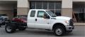 2012 Ford F-350 SD XL SuperCab LWB 4WD Truck