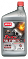 Elixir Full Synthetic Motor Oils