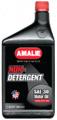 Non-Detergent Motor Oils
