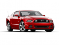 2013 Ford Mustang GT Coupe Premium Vehicle