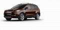 2013 Ford Escape Titanium Car