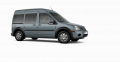2012 Ford Transit Connect XLT Premium Wagon Car