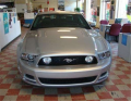 2013 Ford Mustang Coupe GT Premium Vehicle