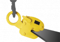 Models AVL and VL Lifting Clamps
