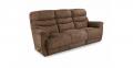 030502 La-Z-Boy Living Room Full Reclining Sofa
