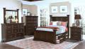 Timber City Bedroom Set