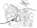 GM V6 Injector Interceptor
