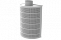 Displacement Ventilation
