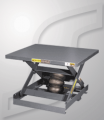 Air-Powered Lifts, LoadWarrior®