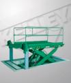 Hydraulic Dock Lift, HULK®
