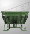 Mechanical Dock Leveler, CM