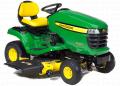 Lawn Tractors X300, 38-in. Deck