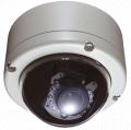 Color Super-View CCD Vari Focal Dome Camera