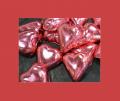 Foiled Hearts Мilk Сhocolate