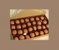Assorted Cremes in milk chocolate Сandy