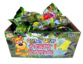 Bear Finger Rings 36 Count Candy