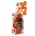 0736 - Fizzy Cola Swirl Lollipops