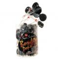 0742 - Bonfire Pops Swirly Lollipops