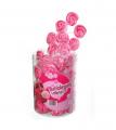0747 - Bubblegum Pops Swirly Lollipops