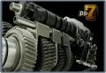 DD7: Direct Drive 7-Speed