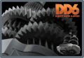 DD6: Direct Drive 6-Speed