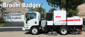 Elgin Broom Badger™ Sweeper