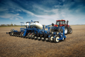 3600 Pivot Fold Twin Row Planter