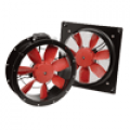 Compact Axial Fans