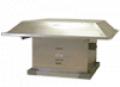 Belt/Direct Drive Propeller Roof Supply Fan