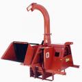 PTO driven chipper 30-50 HP (22-37 KW) 540 rpm