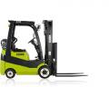Internal Combustion Cushion Tire Lift Truck LPG
