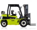 Forklift Internal Combustion Pneumatic Tire Lift Truck