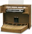 Allen Chapel CF-15 Organ