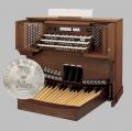 Allen Protege L-331DK 40th Anniversary Model Organ