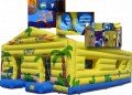 Play Systems, Discovery Island