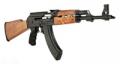 ZASTAVA PAP HI CAP SPORTER AK-47, 7.62X39