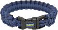 Navy Military Paracord Bracelet