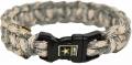 Army Military Paracord Bracelet