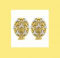HJTE11570 Diamond Earrings