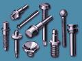 Precision Fastener Components
