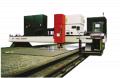 CNC CO2 Laser Metal Cutting Machine- Lasertex- Koike Aronson