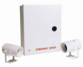 F2000 Projected Beam Smoke Detector