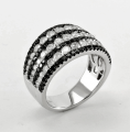 LQ12446L  Pink Diamond Ring