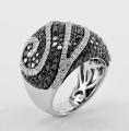 LQ12466L  Pink Diamond Ring